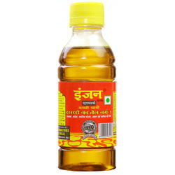 engine mustard oil
