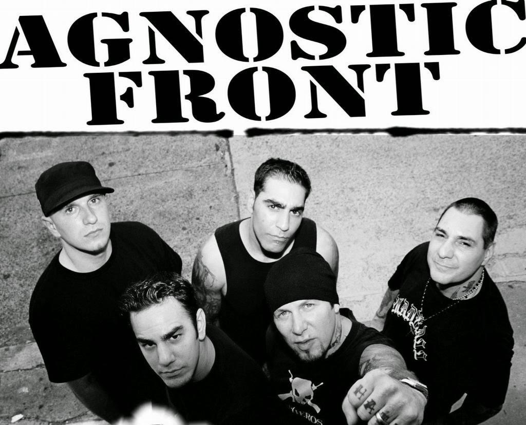 band hardcore terbaik dunia