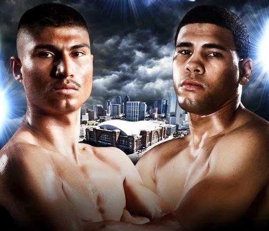 Garcia vs Lopez