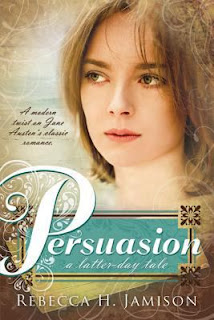 persuasion a latter-day tale rebecca jamison persuasion retelling review summary