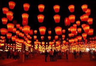 Celebraciones y tradiciones del Año Nuevo Chino