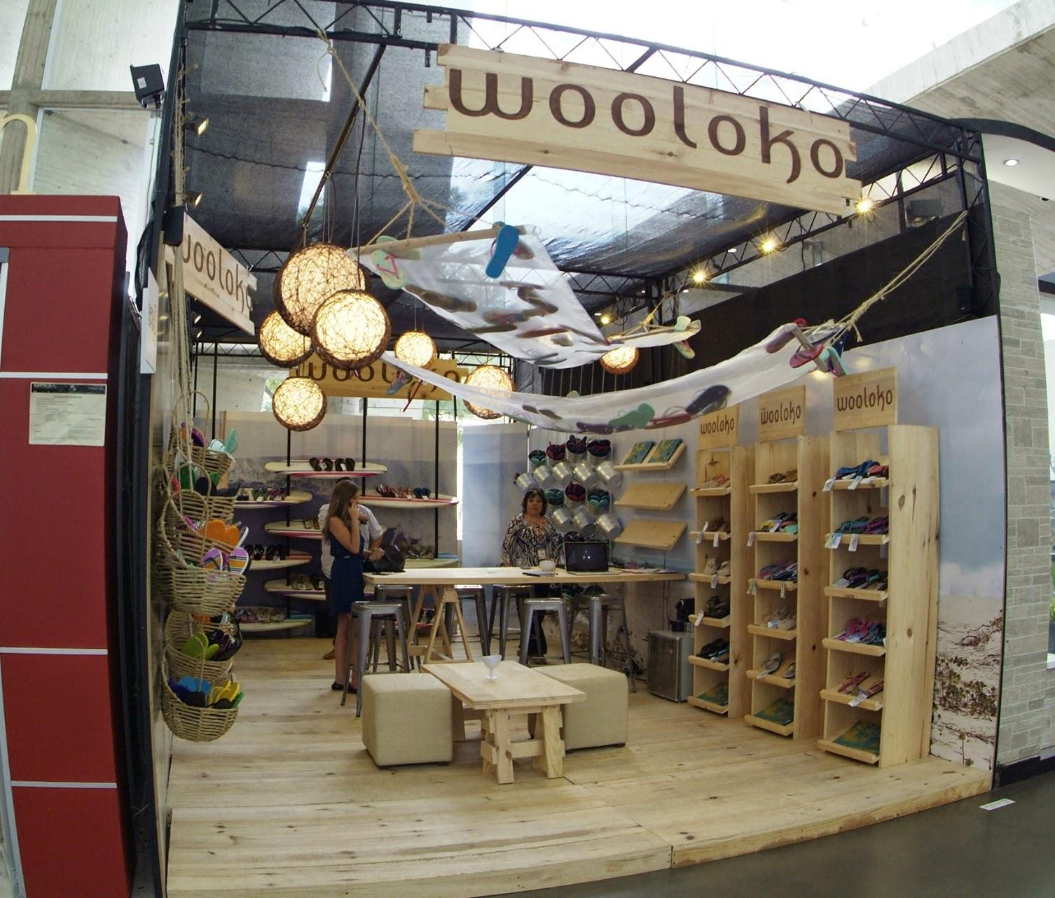 sapica agosto 2014, poliforum, exposición de calzado y artículos de piel, woloko