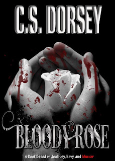 ~Bloody Rose~ Now Available!