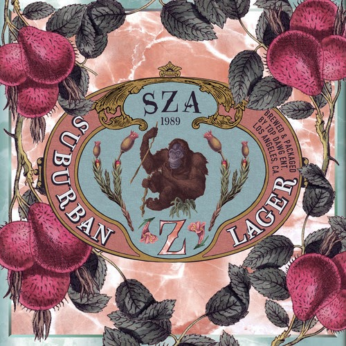 SZA featuring Chance the Rapper