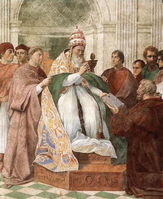 "Gregório IX, autor da Bula ""Universitas Parens Scientiarum"""