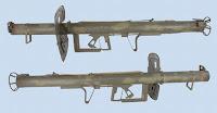 Panzerschreck (Raketenpanzerbuchse) anti tank