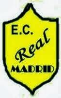 ESPORTE CLUBE REAL MADRID
