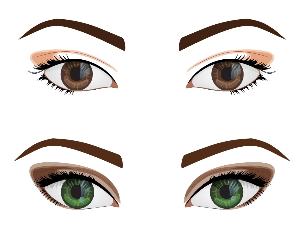 How To Highlight Your Best Features Eyes Anna Elektra Makeup