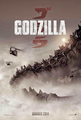 Godzilla (BRRip HD Español Latino) (2014)