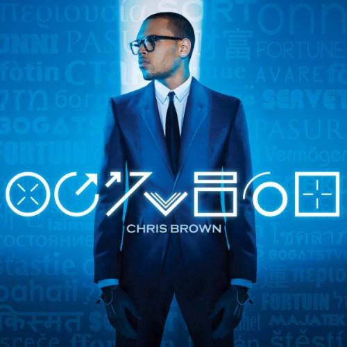 Download Chris Brown ft. Kid Ink - Love Me No More Mp3