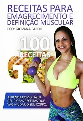 Receitas Emagrecimento e Definição Muscular