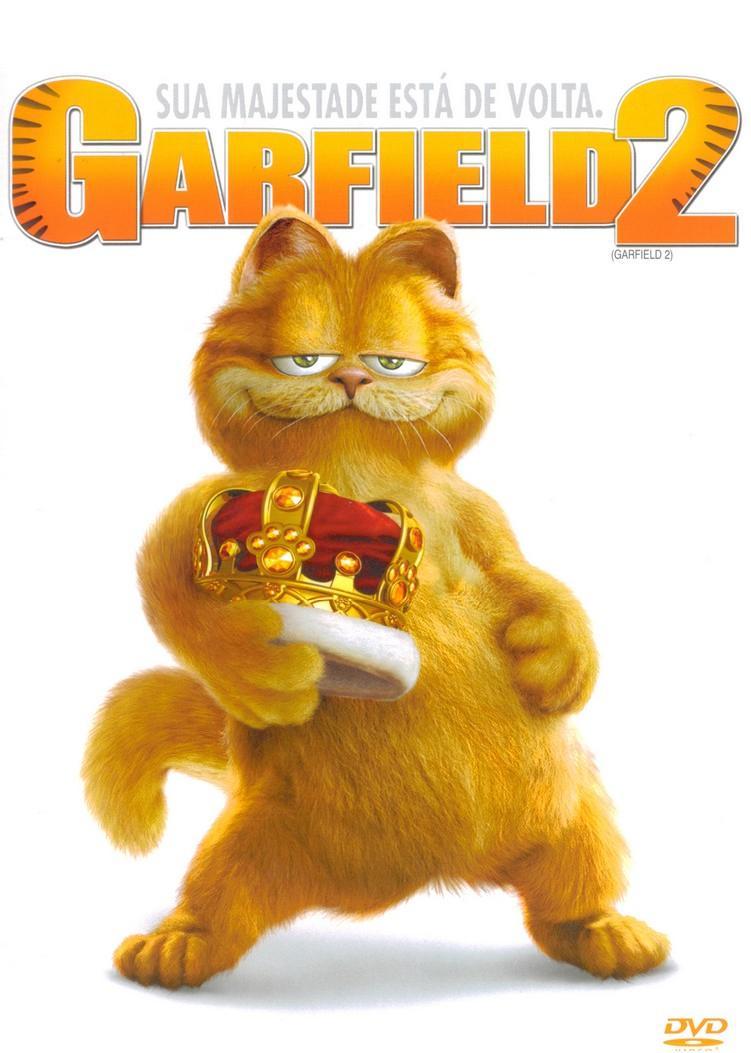 Baixar Garfield 2 Download Grátis