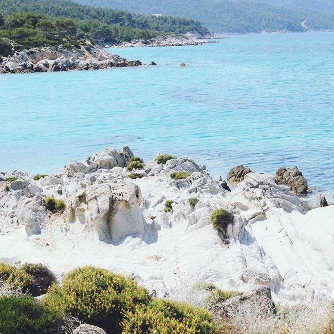 Instagram @lelazivanovic.Jelena Zivanovic Instagram.Glam fab week.Sithonia's nature, Chalkidiki,Greece.Sitonija priroda, Halkidiki, Grcka.