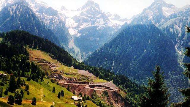 Carinthia, Austria