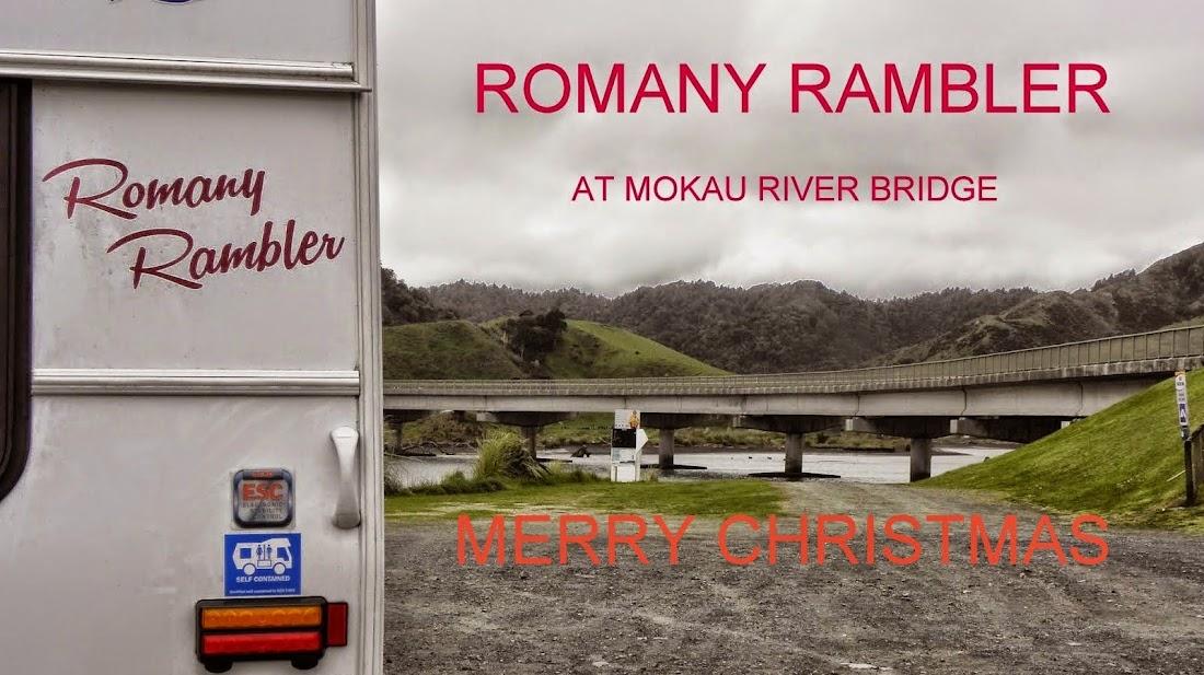 Romany Rambler