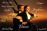 """. protagonizados por James Cameron (director de la película """"Titanic"""") y . titanic"""