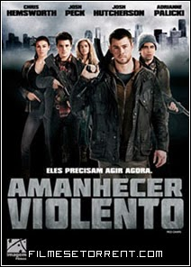 Amanhecer Violento Torrent Dual Audio