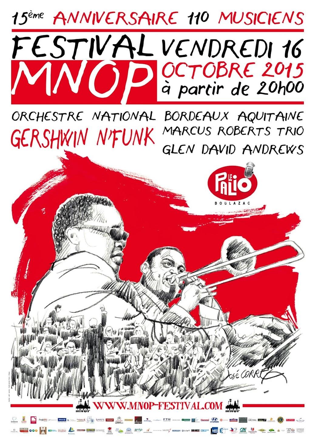Festival MNOP