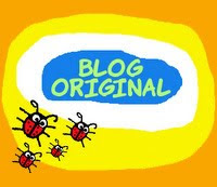 PREMIO AL BLOG ORIGINAL