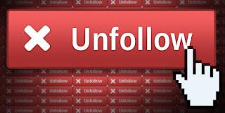 Cara Mudah Melihat Orang Yang Unfollow Di Twitter