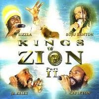 Buju Banton  - Kings Of Zion Part II