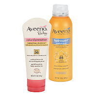 New Coupon: $2/1 Aveeno Suncare Product