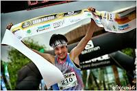 Maite Maiora, Campeona de España de Carreras por Montaña 2015