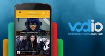 busca y organiza tus videos con Vodio