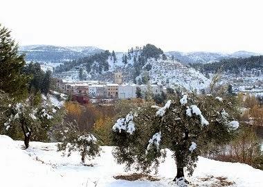 Nevada del 16 de Novembre 2013