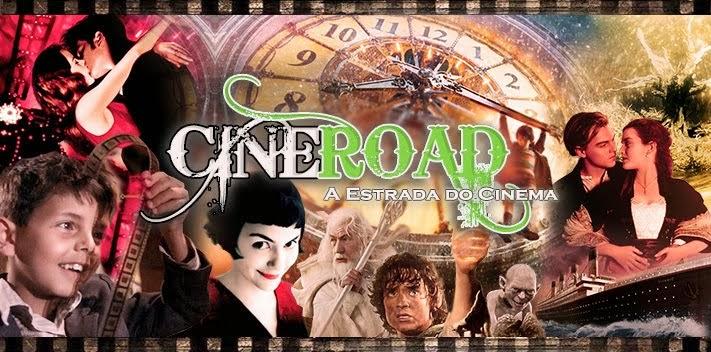 CINEROAD ● Crítica de Cinema