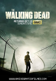 The Walking Dead S04E14  HDTV AVI  RMVB Legendado