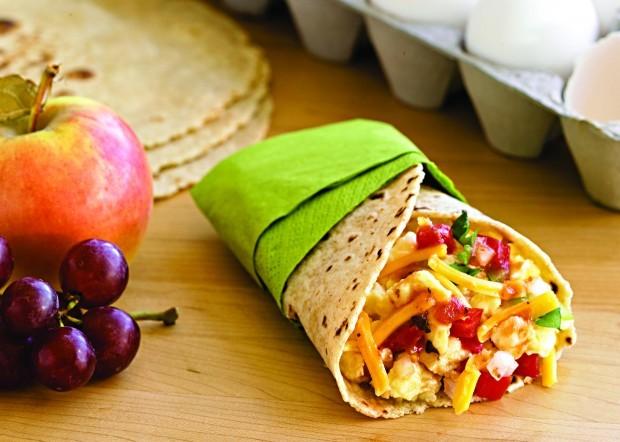 Pierde la panza 52 comidas saludables y rapidas for Comidas rapidas y sanas