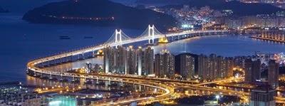 Güney Kore Otelleri