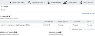 Cara Mudah Mendaftarkan Blog ke Pencarian Yahoo dan bing