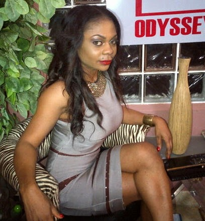karen igho moves us