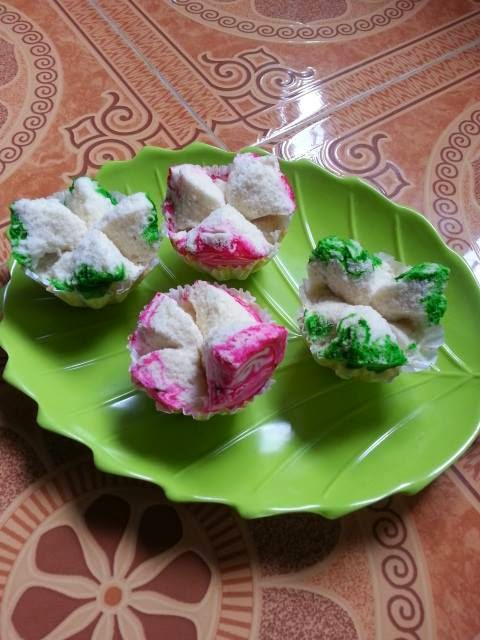 Resep Bolu Kukus Sederhana Original