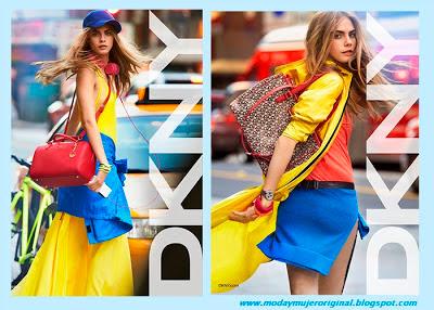 el amarillo un tono muy fashion en las teens