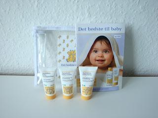 gratis pakker til gravide