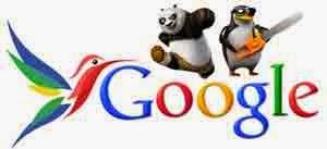 google algoritma