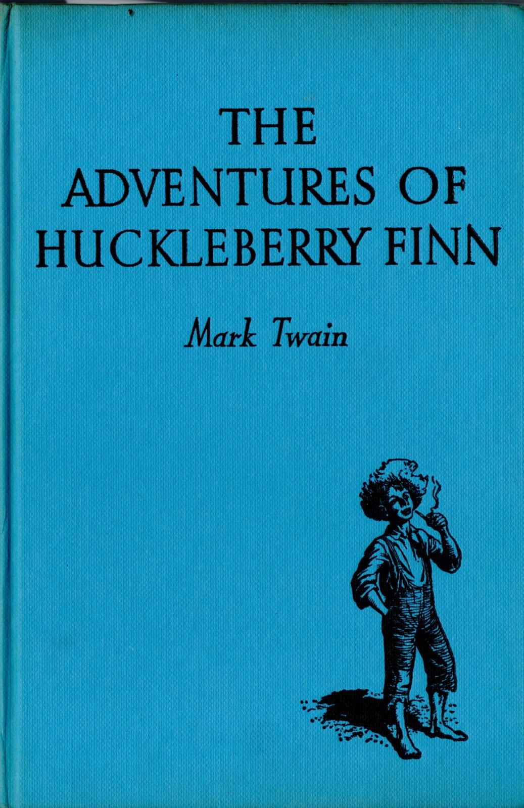 huck finn critical essay