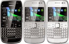 Harga Dan Spesifikasi Nokia E6 New