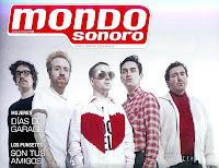 Electroperra 2012 en MONDO SONORO