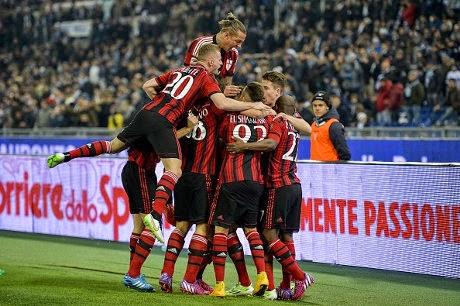 Inzaghi Menyerah Raih Tiga Besar Liga Italia