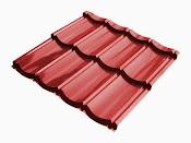 Genteng Metal Rp 70.000/m2