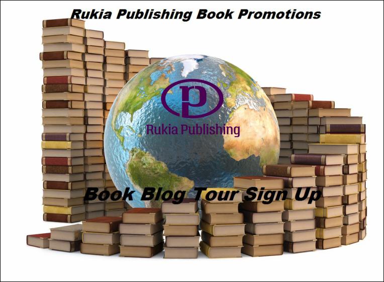 Rukia Publishing Book Blog Tours