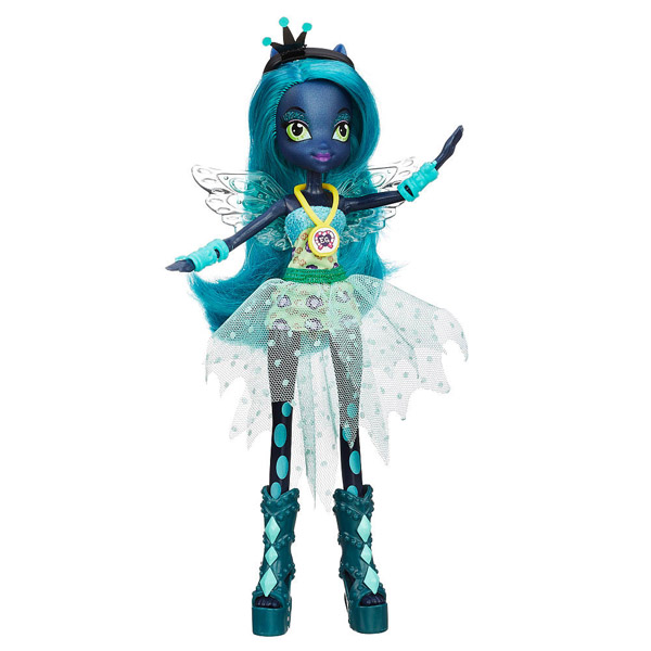 MLP Queen Chrysalis Eq...