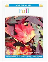 FALL by Cynthia Klingel