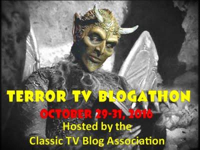 2016 Halloween blogathon