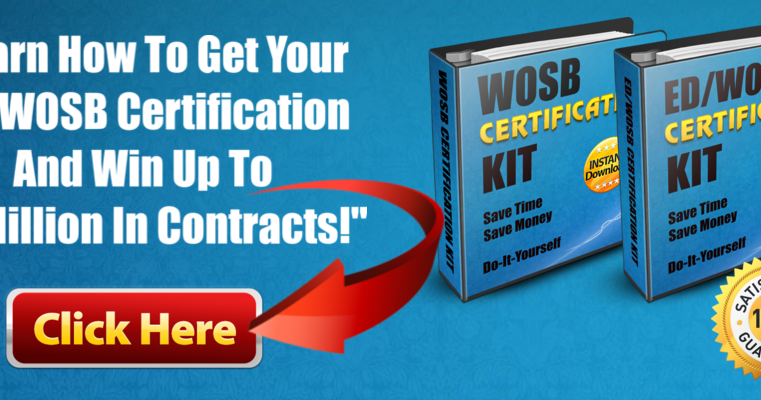 how to self certify for the new wosb/edwosb/8m certification program ...