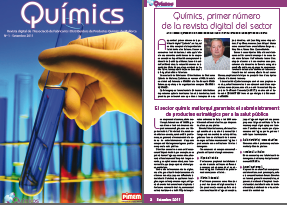 REVISTA QUIMICS